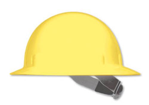 Full-Brim Hard Cap