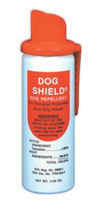 Dog Shield