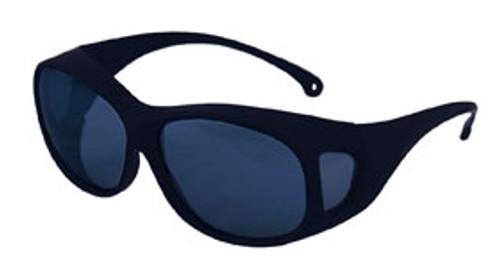 Anti-Fog Over-the-Glass Glasses