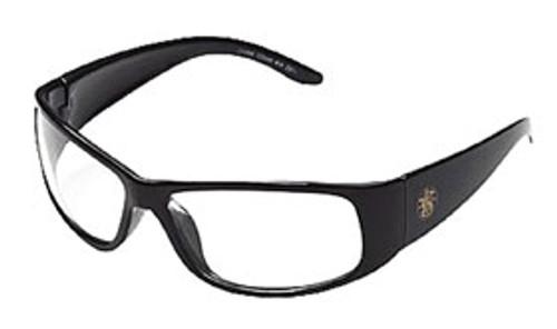 Elite Anti-Fog Safety Glasses