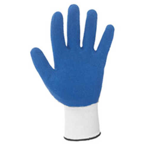 Latex-Coated Gloves