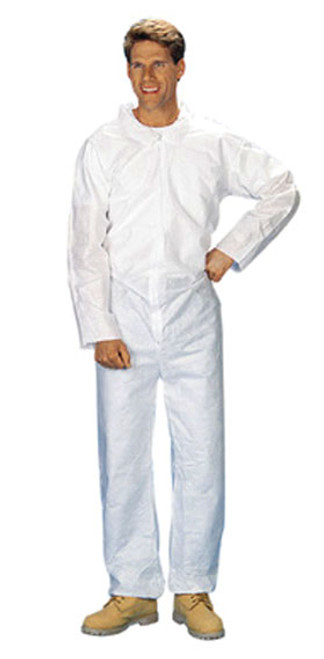 Safeguard 76 Coverall