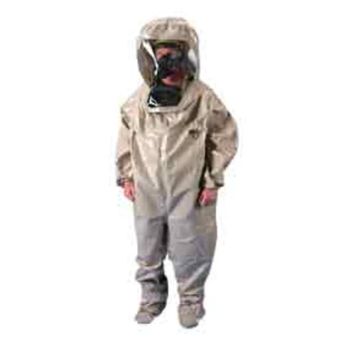Chemmax 4 Level B Suit