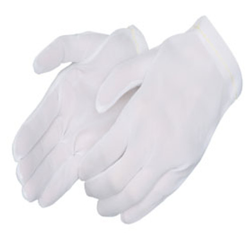 Nylon Inspectors Gloves