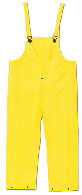 Wizard Bib Pants with Fly