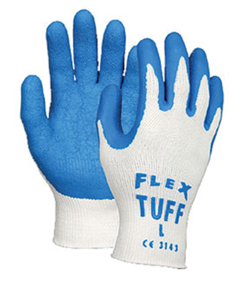 Flex Tuff Cotton/Poly Gloves