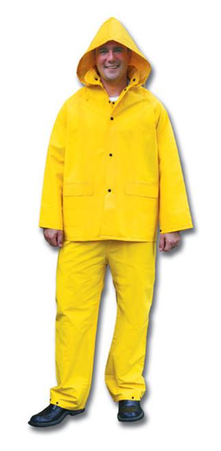 Classic 3-piece Suit
