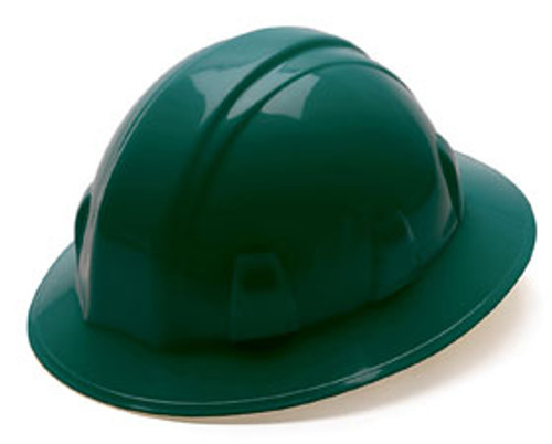 Polyethylene Hard-Hat