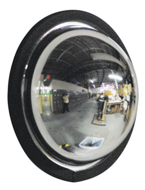 Dome Fork Lift Truck Mirror