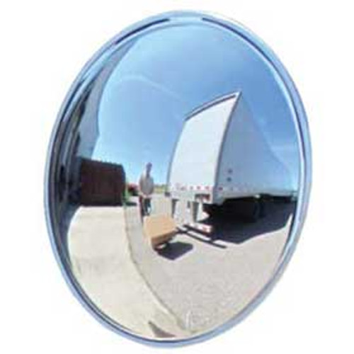 Wide View Convex Mirror