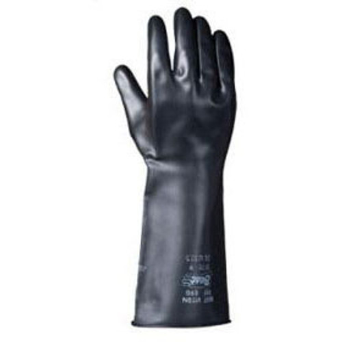 Neoprene Gauntlet Glove - Left Hand