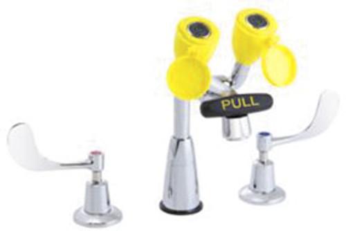 SEF-1800 Eyewash System