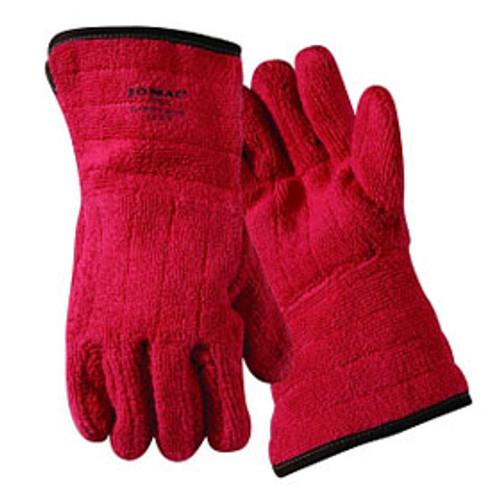 """5-1/2"""" Terrycloth Gauntlet Glove"""
