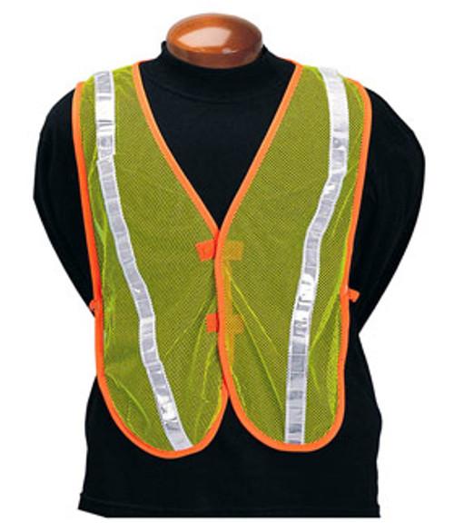 Lime Blaze Safety Vest