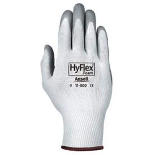 Nitrile Foam Dipped Gloves