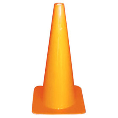 Traffic Cone 3 lb, Banded