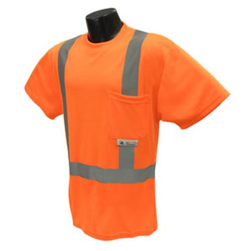 Class 2 Hi-Viz T-Shirt