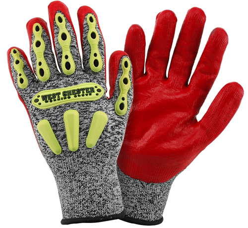R2 FLX Protection Gloves