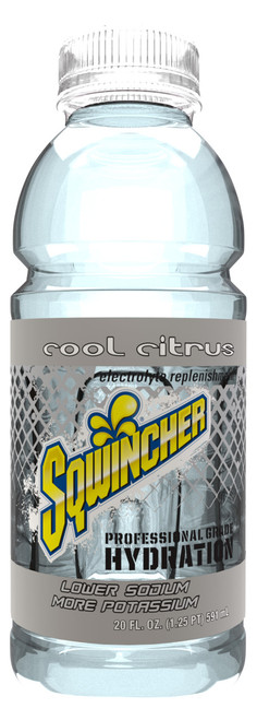 Sqwincher 20-Oz Widemouth Ready-to-Drink (24 Pack)