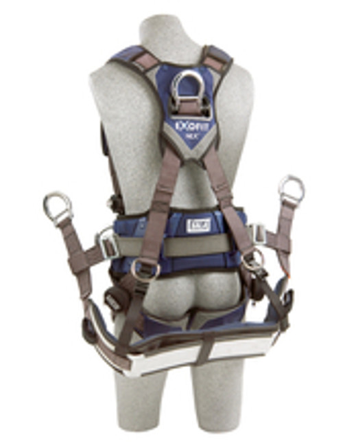 ExoFit NEX™ Tower Climbing Harness