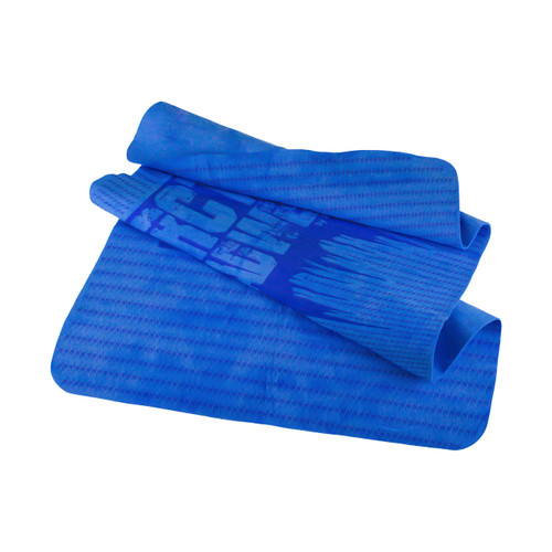 Arctic Radwear Cooling Towel, Blue