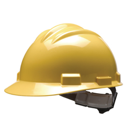 Cap-Style Hard-Hat