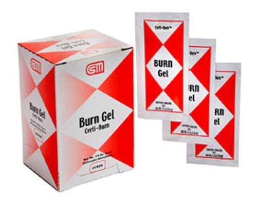 Certi-Burn Gel