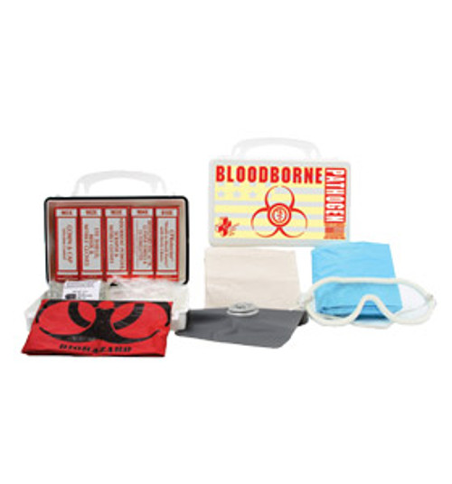 Bloodborne-Pathogen Kit