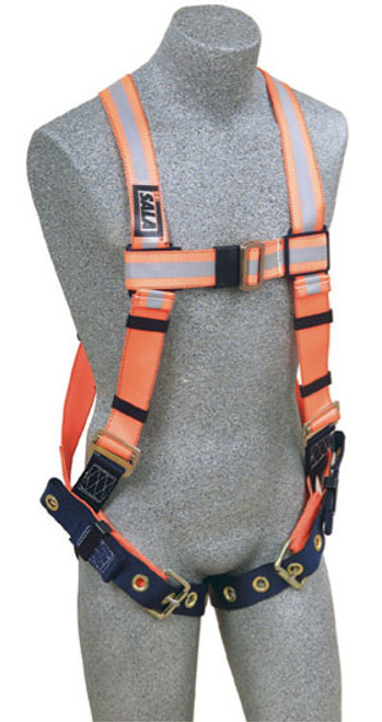 Delta II Reflective Harness