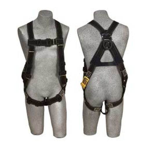 Kevlar Vest-Style Harness