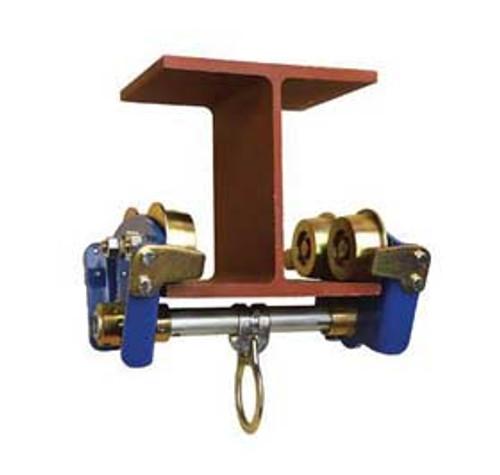 Adjustable-Width Trolley