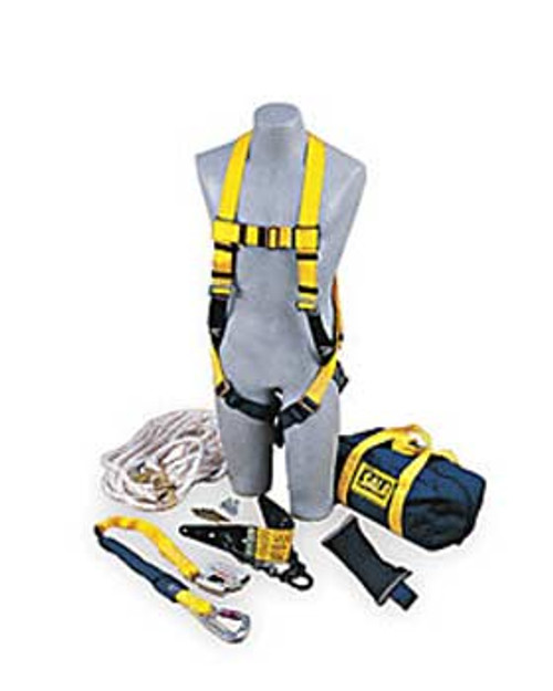 Roof Fall Protection Kit