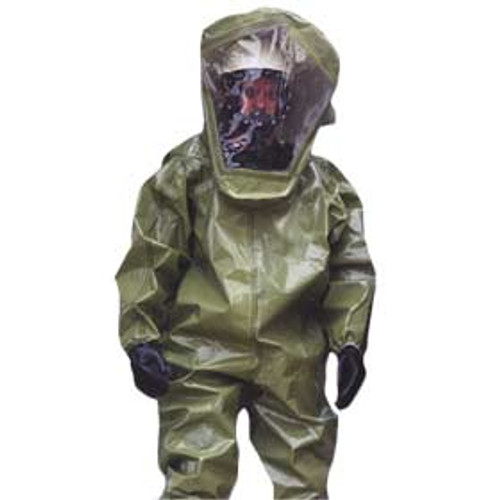 Tychem BR Coverall
