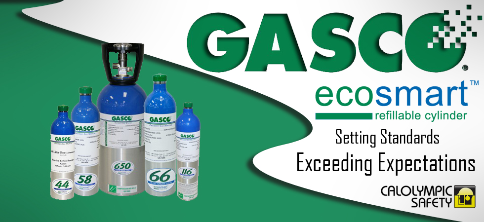 The importance of gas cylinders