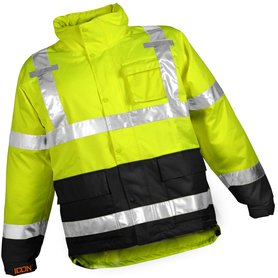 Winter Weather and Safety Apparel