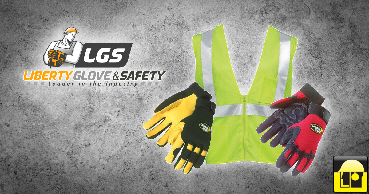The Wide range of safety Apparal
