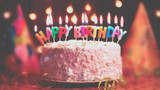 Want to plan a biodegradable birthday party?