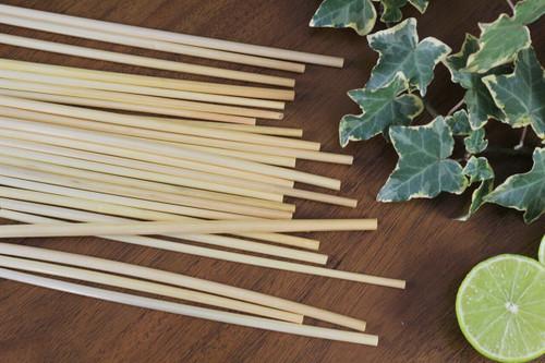 FOOGO green Wheat straws Disposable