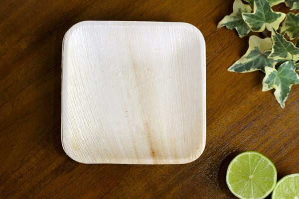 FOOGO green 6 inch 15cm small plates