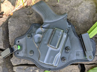 What sets apart Alien Gear Cloak Tuck 3.0 IWB Holster from its competitors and why you should buy it.