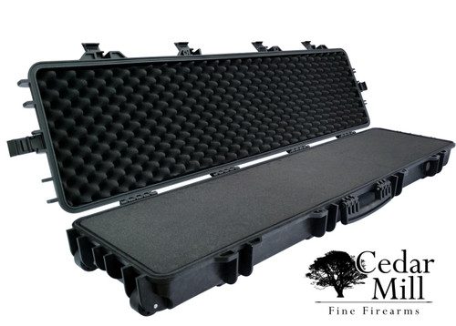 Tactical DS3TeK™ Long Rifle Case