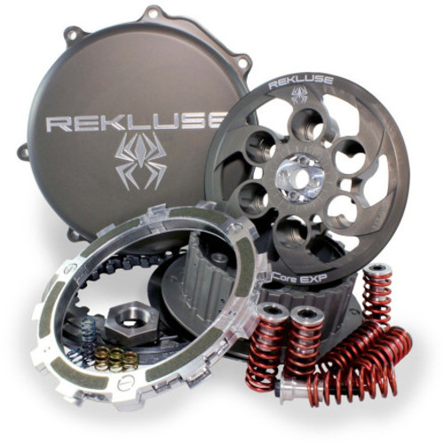 Suzuki Core EXP 3.0 auto-clutch
