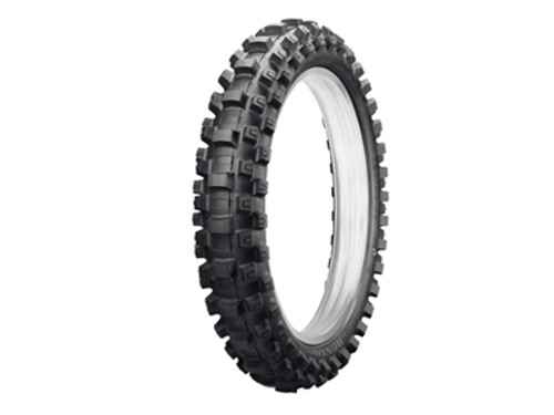 Dunlop Geomax MX32 110/90-19 Rear Tire