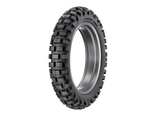 Dunlop D606 Dual-Sport Rear Tire 130/90-18