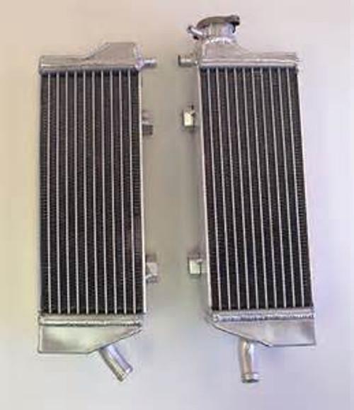 Warp 9 KTM Radiator