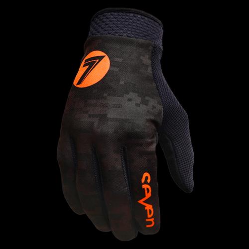 Seven Zero Camo Glove