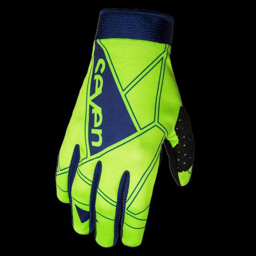 Seven Zero Geo Glove