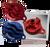 REC MX HONDA BILLET OIL FILTER COVER 2002-2008 CRF450R / 2005-2015 CRF450X / 2006-2014 TRX450R