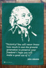 Founding Fathers Dish Towel Collection