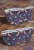 William Morris Strawberry Thief Premium Toiletry Bag